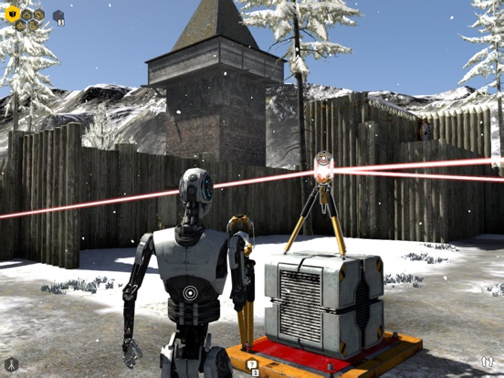 The Talos Principle screenshot 9