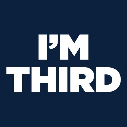 I'm Third - official app