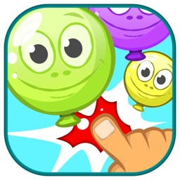 Balloon Festival - Tap Bubbles