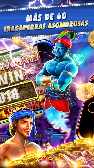 Slots Craze: Juegos de casinoCaptura de pantalla de2