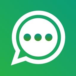 MessageMe for WhatsApp