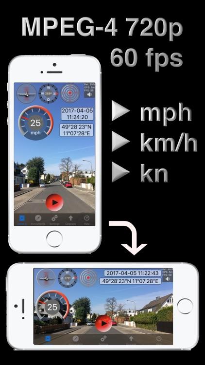Blackbox - Speedometer