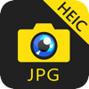 AnyMP4 HEIC to JPG Converter