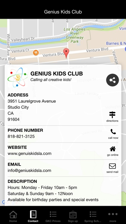 Genius Kids Club screenshot-4