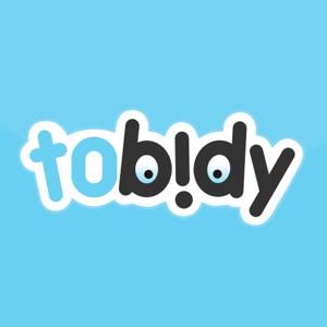 Tobidy - Music Player app