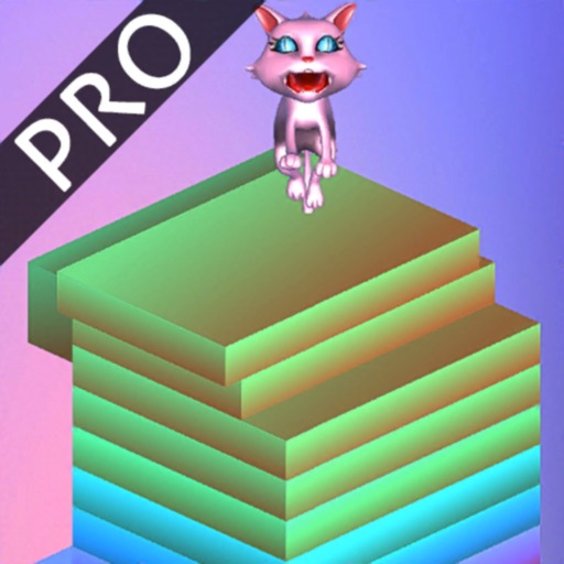 The Stack Cat Jump Pro