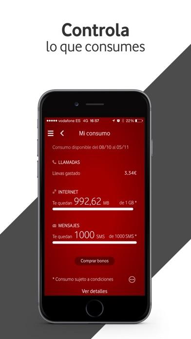 download Mi Vodafone apps 1