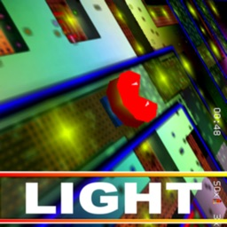 PAC-LABY 3D Light