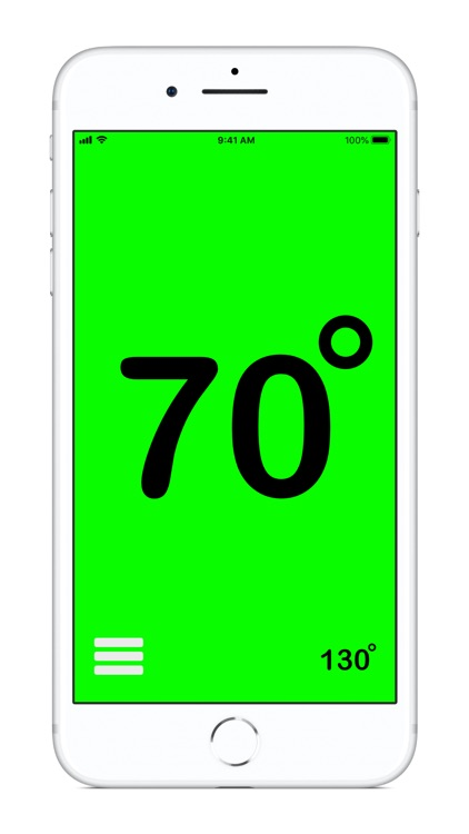 70 Degree : Smart Protractor