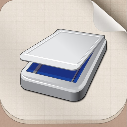 Document and Image Scanner