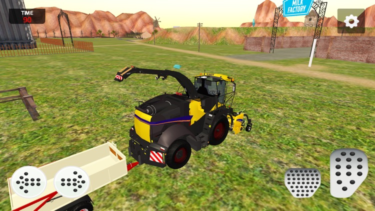 Farm Simulator Harvest Season screenshot-6