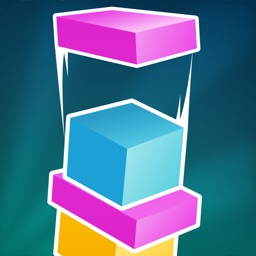 Tower: Stack Color Block