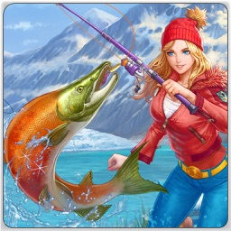 Ocean Beach Fishing Sim 2018