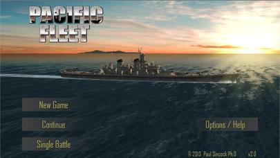 Pacific Fleetのおすすめ画像1