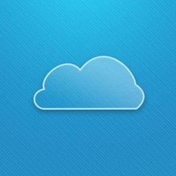 Notes Cloud: Synced via iCloud