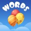Words Up - Crossword - iPadアプリ