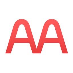 AA账本 - 旅行聚餐约会必备记账分账工具