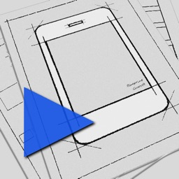 Blueprint app mockup by groosoft blueprint viewer malvernweather