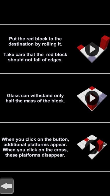 Roll the Block (ad-free) screenshot-3