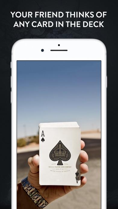 Rising Card Magic Trickのおすすめ画像1