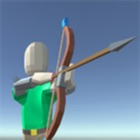 Archery Defender - Bow Games icon