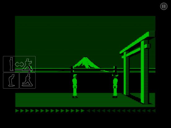 Karateka Classicのおすすめ画像3