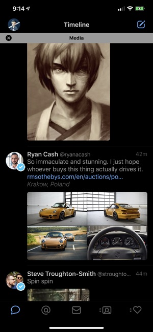 Tweetbot 5 for Twitter Screenshot