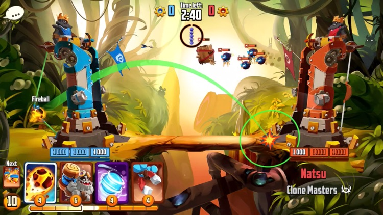 Badland Brawl screenshot-7