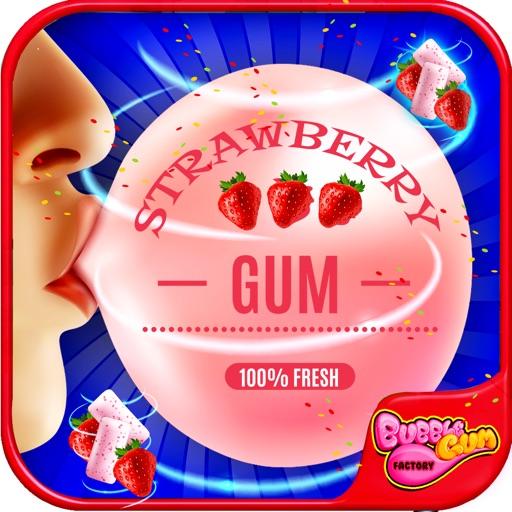 Bubble Gum Factory - Gumballs iOS App