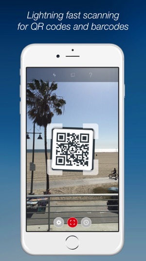QR Code Reader By Scan On The App Store