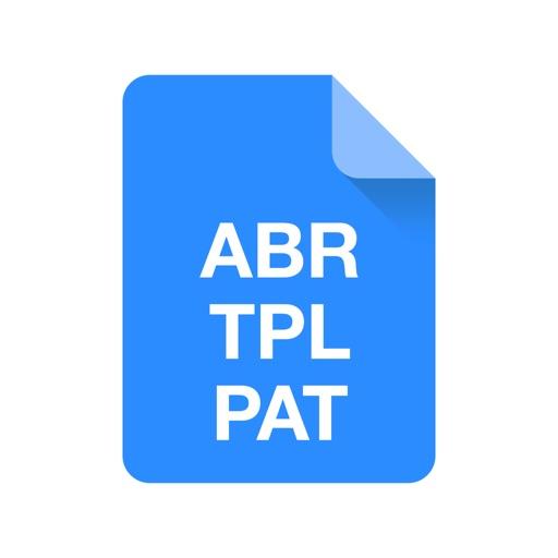 ABR/TPL/PAT Viewer