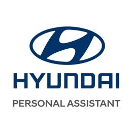 Hyundai Personal Assistant
