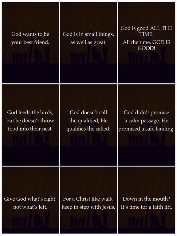 Jesus Status - Jesus Quotes & Bible Verses on Pics   App