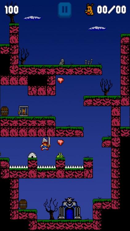 Hardest Castle Run screenshot-3