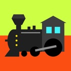 Vamos a jugar con los trenes! icon
