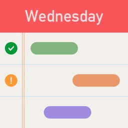 iAgenda, Agenda on Gantt Chart