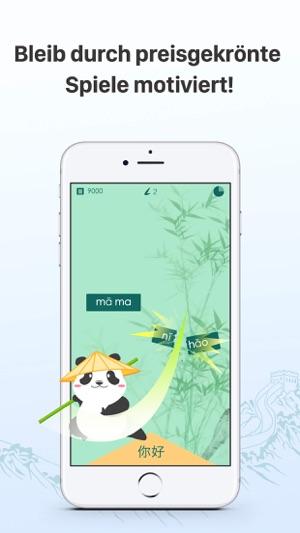 HelloChinese-Chinesisch Lernen Screenshot