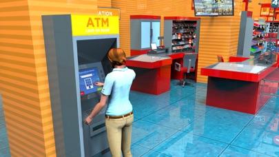 Supermarket 3D: Shopping Deals screenshot three