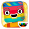App Icon for Toca Robot Lab App in Denmark IOS App Store