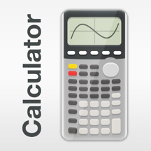 Graphing Calculator +