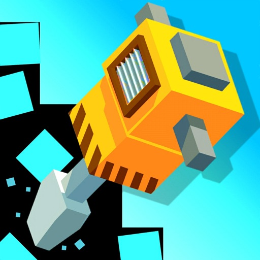 Download Jackhammer Tower free for iPhone, iPod and iPad