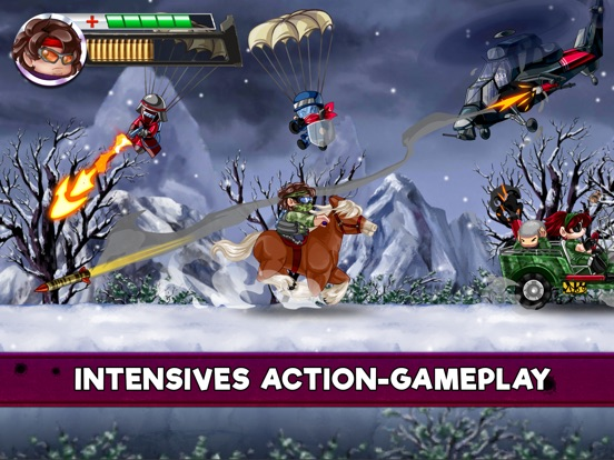 Screenshot 2 Ramboat 2 - New Shooting Game