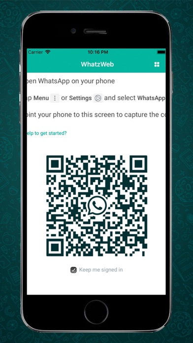 download WhatScan Plus Pro apps 3