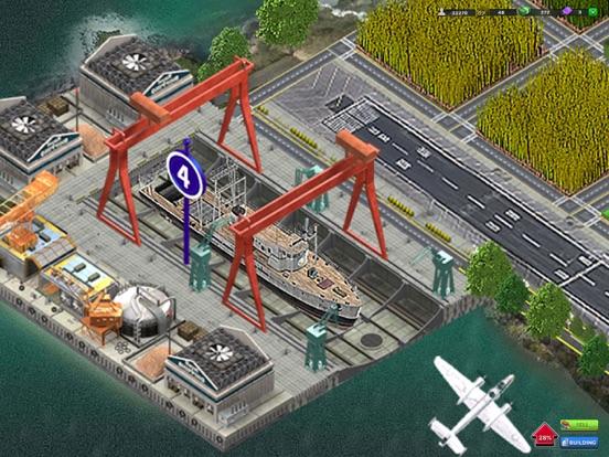 Boat builder® screenshot 6