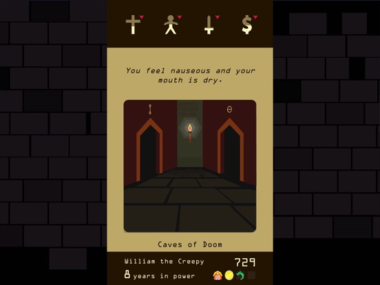 Screenshot #3 for Reigns