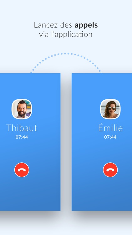 Stootie - L'app pour se rendre service ! screenshot-4