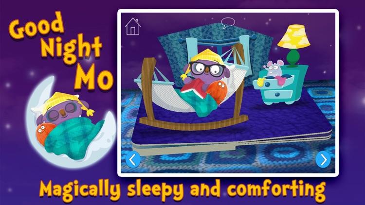 Goodnight Mo screenshot-3