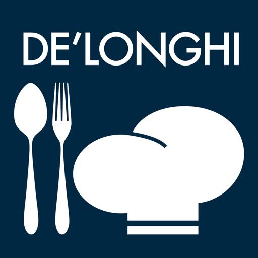 DeLonghi Recipe Book