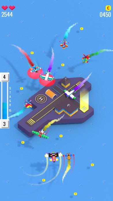 Air Control - The Rescue Plan screenshot 3