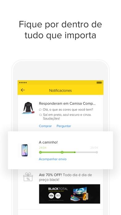 Baixar Mercado Livre para Android